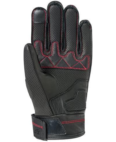 I-Grande-146991-gants-moto-cuir-racer-2018-damon-2-noir.net
